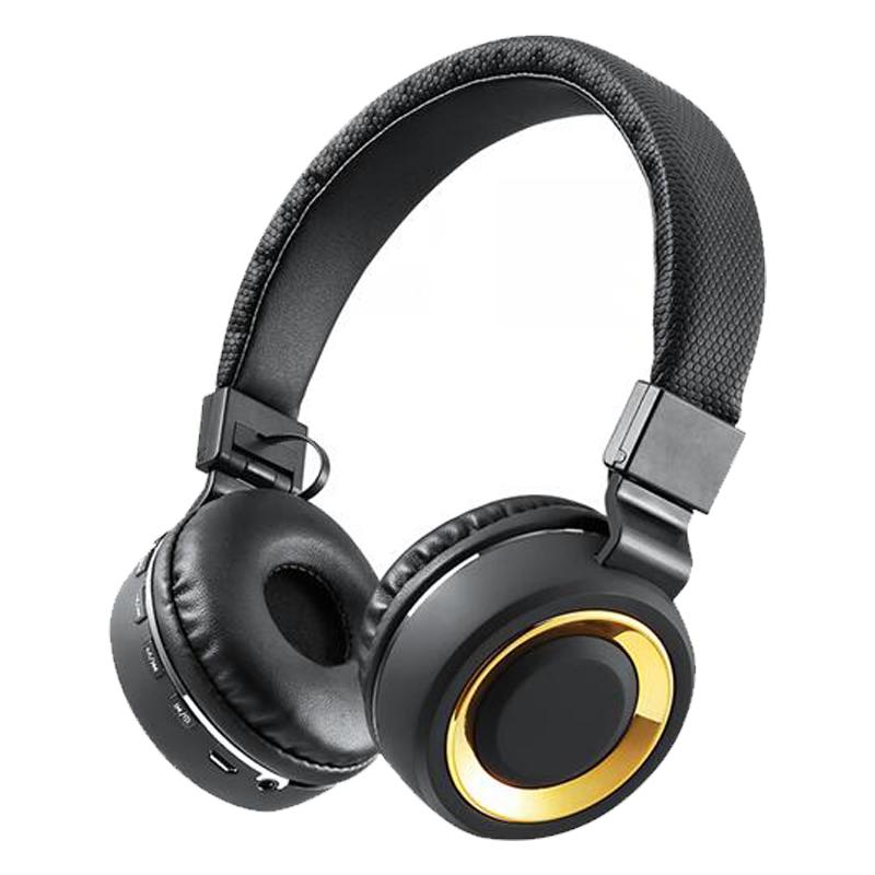 هدست بلوتوثی  Wireless Bluetooth Headphone SH-18