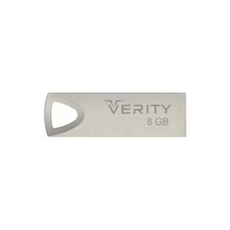 فلش مموری وریتی مدل V809 ظرفیت 8 گیگابایت