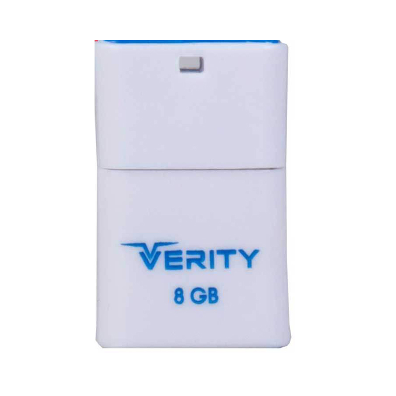 فلش مموری وریتی مدل V701 ظرفیت 8 گیگابایت