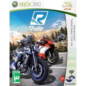 بازی RIDE مخصوص XBOX