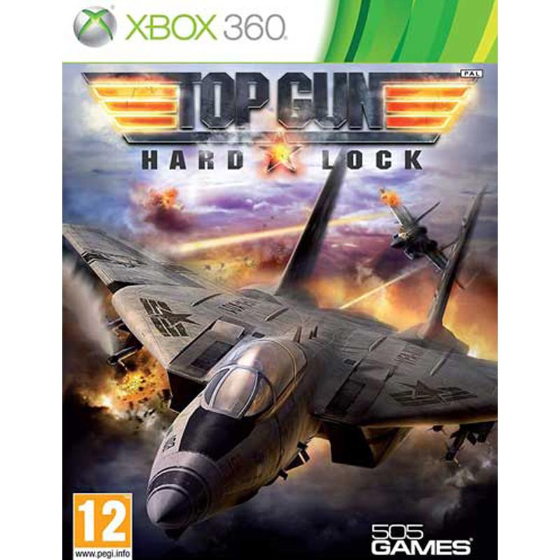 بازی TOP GUN مخصوص XBOX