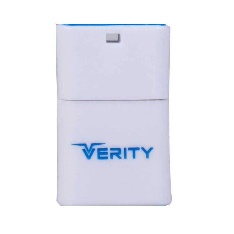 فلش مموری وریتی یو اس بی 2 مدل V701 ظرفیت 16 گیگابایت