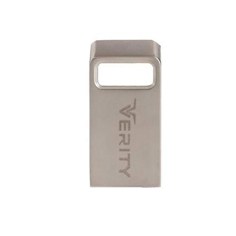 فلش مموری یو اس بی 2 وریتی مدل V810 -USB 2ظرفیت 32 گیگابایت