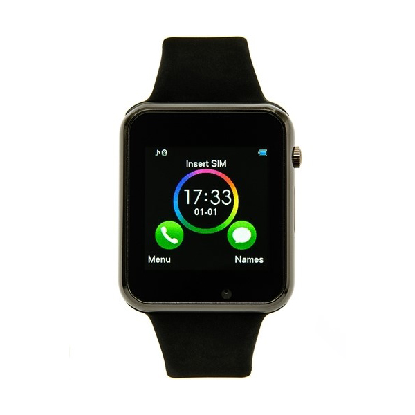 ساعت هوشمند مدل BW-A1