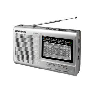 رادیو اسپیکر کنکورد پلاس  RF-608U