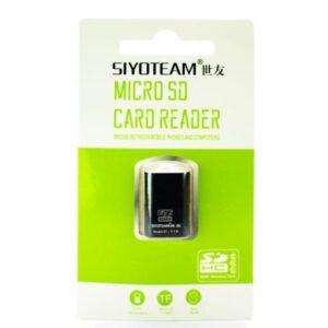 رم ریدر تک کاره SIYOTEAM مدل SY_T18