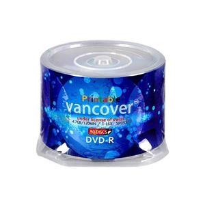 DVD ونکوور VANCOVER  پرینتیبل 50 عددی