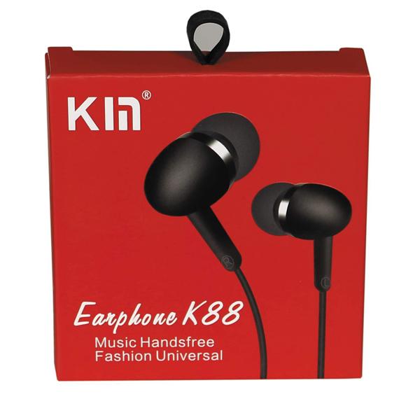 هنسفری کین مدل kin-k88