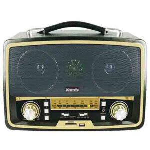 رادیو مکسیدر MX-RA1213 AM08