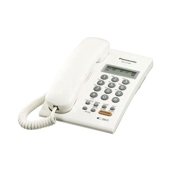 تلفن پاناسونیک رومیزی مدل KX-TSC62