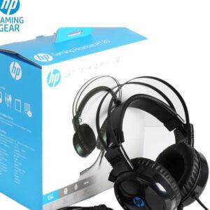 هدست گیمینگ HP مدل H120G