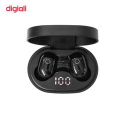 هندزفری بلوتوث دو گوشی شیائومی مدل AirDots Pro (کپی)