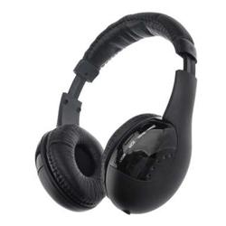 هدفون رادیویی بی سیم ام اچ2001مدلS.XBS MH2001