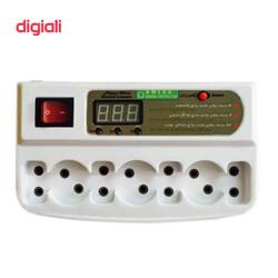 محافظ دیجیتالی امگا مدل Digital Protector